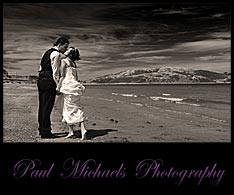 Award winning wedding photography from PaulMichaels.