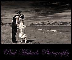 Award winning wedding photography from PaulMichaels.